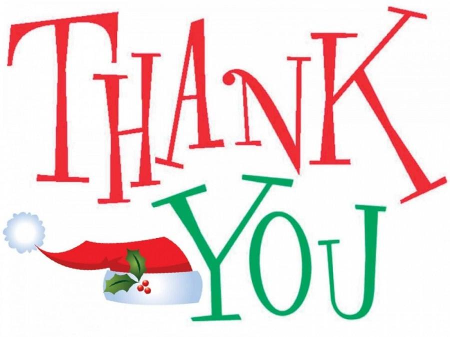 Thank you Secret Santas! Registration is closed.   Seniors Secret ...
